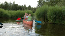 Guided Canoe Adventure with Picnic Lunch in Waterland from Amsterdam, アムステルダム