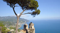 Amalfi and Ravello Full Day tour from Positano, Amalfi Coast