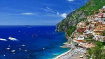 Amalfi Coast and Capri Island Overnight Tour from Naples, Napoli