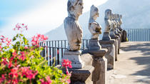 Amalfi Coast and Capri Island Overnight Tour from Naples, Naples, Overnight Tours