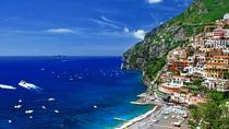 Amalfi Coast e Capri Island Overnight Tour from Naples, Naples