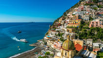 Amalfi Coast Experience: Small-Group Tour from Naples, Naples, Private Sightseeing Tours