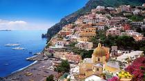 Amalfi Coast Experience: Small-Group Tour from Sorrento, Sorrento