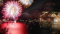 Assumption of Mary Celebration Day, Positano Dinner and Fireworks Boat Tour from Sorrento, ...