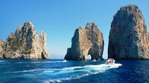Capri Fun Tour from Sorrento, Sorrento, Other Water Sports