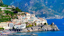 Full-Day Amalfi Coast and Pompeii: Small Group Tour from Sorrento, Sorrento, Day Trips