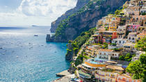 Full-Day Amalfi Coast Experience from Sorrento, Sorrento, Private Day Trips