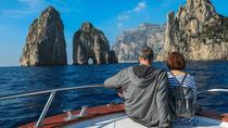 Full Day Capri Tour from Sorrento, Sorrento, Day Cruises