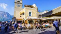 Full Day Capri Tour from Sorrento