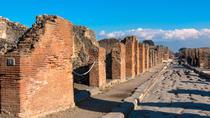 Full-Day Tour of Pompeii and Mount Vesuvius from Naples, Naples, Full-day Tours