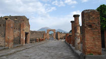 Full-Day Tour of Pompeii and Mount Vesuvius from Sorrento, Sorrento, Half-day Tours
