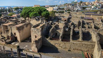 Half-Day Herculaneum Tour from Sorrento, Sorrento, Cultural Tours