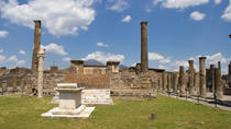 Half Day Pompeii Tour with Wine Tasting and Lunch from Sorrento, Sorrento, Half-day Tours