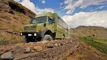 Mt. Vesuvius 4x4 Tour with Lunch and Wine Tasting from Sorrento, Sorrento, 4WD, ATV & Off-Road Tours