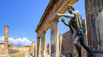 Pompeii Half-Day Tour from Sorrento, Sorrento, Half-day Tours