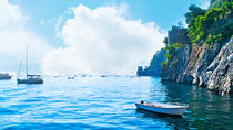 Positano and Amalfi Coast boat tour from Capri, Capri, Day Cruises