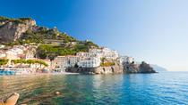 Positano and Amalfi Coast Boat Tour from Sorrento
