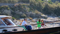 Private Amalfi Coast Boat Tour from Sorrento, Sorrento, Fishing Charters & Tours