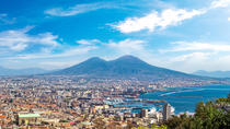 Private Transfer: Naples to Amalfi or Amalfi to Naples, Naples, Private Transfers