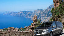Private Transfer: Positano to Rome or Rome to Positano, Positano, Private Transfers