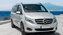 Private Transfer: Sorrento to Positano or Positano to Sorrento, Naples, Private Transfers