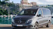 Private transfer: Sorrento to Rome and Vice Versa, Rome, Airport & Ground Transfers