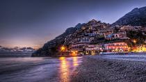Promenade in Positano Evening Tour from Sorrento, Sorrento, Night Tours