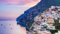 Shopping and Dinner in Positano: Small Group Tour from Sorrento, Sorrento