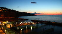 Sorrento Sunset Boat Tour Including Dinner, Sorrento, Day Cruises