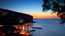 Tour in barca di Sorrento al tramonto con cena, Sorrento, Night Cruises