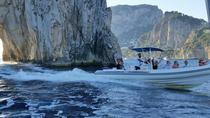 Under 30's Capri Fun Tour from Sorrento, Sorrento, Day Cruises