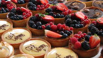 London Food Walking Tour: London Bridge and Borough Market, London, Custom Private Tours