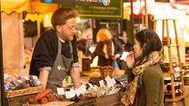 London Food Walking Tour: London Bridge and Borough Market