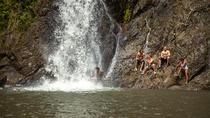 Jungle Waterfalls Adventure from San Ignacio, San Ignacio, Private Day Trips
