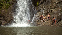 Private Jungle and Waterfall Adventure from San Ignacio, San Ignacio, Private Day Trips