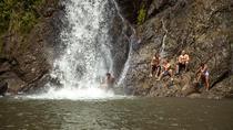 Private Jungle and Waterfall Adventure from San Ignacio, San Ignacio, Private Day Trips