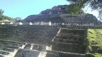 Xunantunich Maya Pyramid and Barton Creek Cave canoeing combo, San Ignacio, Kayaking & Canoeing