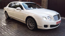 Bentley Chauffeur Service in Paris, Paris, Private Transfers