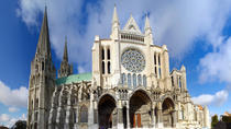 Chartres and its Cathedral : 5-Hour Tour from Paris, Paris, Day Trips