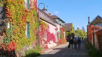Giverny and Honfleur 9-Hour Tour from Paris, Paris, Day Trips