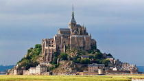 Le Mont Saint Michel One-Day Private Trip from Paris, Paris, Day Trips