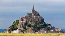 Le Mont Saint Michel One-Day Trip from Paris, Paris, Day Trips