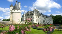 Loire Valley Castles in One Day from Paris, Paris, Day Trips