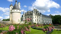 Loire Valley Castles in One Day from Paris with Private Transport, Paris, Day Trips