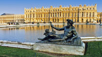 Palace of Versailles and Giverny 9-hour Tour From Paris, Paris, Day Trips