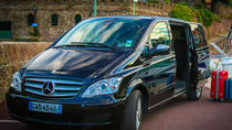 Paris Private Transfer to Disneyland, Paris, Private Transfers