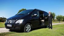 Paris to Brussels Private Transfer, Paris, Day Trips