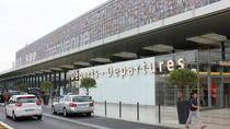 Private departure transfer from Paris to Paris Orly Airport , Paris, Airport & Ground Transfers