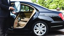 Private One-Way Transfer: City of Paris, Paris, Private Transfers