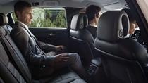 Private transfer from Paris Charles de Gaulle Airport to Paris, Paris, Airport & Ground Transfers